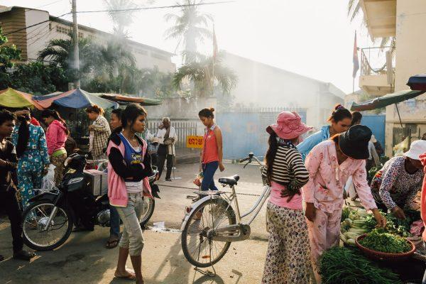 South East Asia - Alexandra Wallace