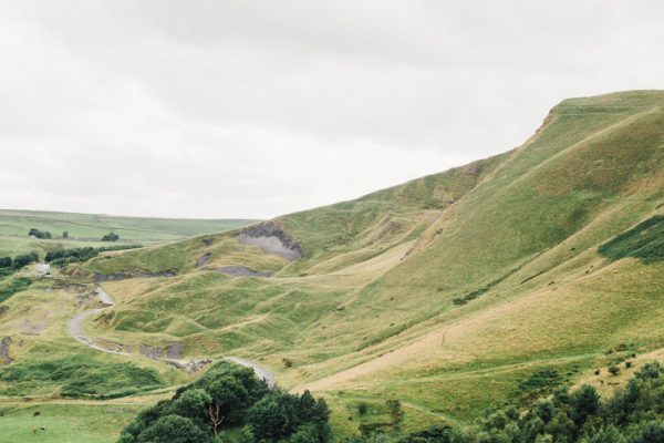The North of England - Alexandra Wallace