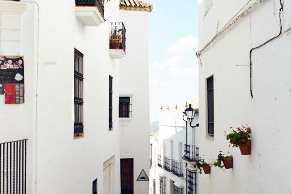 Spain - Alexandra Wallace